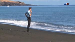 Le 13 heures du 16 juillet 2013 : Requins �a R�ion : nouvelle pol�que apr�la mort d%u2019une adolescente - 508.74
