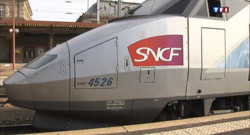 Les Alsaciens paient 2 fois leur TGV !