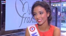 Les conseils de Flora Coquerel, Miss France 2014, aux prétendantes à l'élection de Miss France 2015.