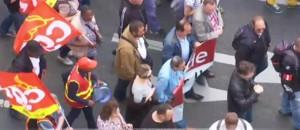 Loi Travail : la mobilisation faiblit, mais les leaders syndicaux ne décolèrent pas