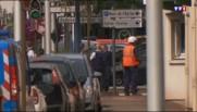 """Prêtre assassiné en Seine-Maritime : """"Il y avait la police partout"""", une habitante témoigne"""