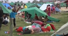 Séisme au Népal : les enfants durement touchés, l'Unicef tire la sonnette d'alarme