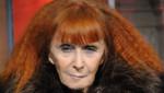Sonia Rykiel en octobre 2011