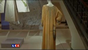 362.500 dollars pour la robe d'Elizabeth Taylor