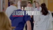 Grey's Anatomy - Bande annonce saison 6