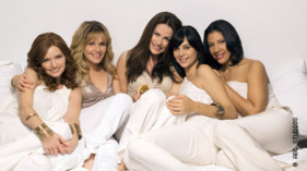 American Wives Saison 3
