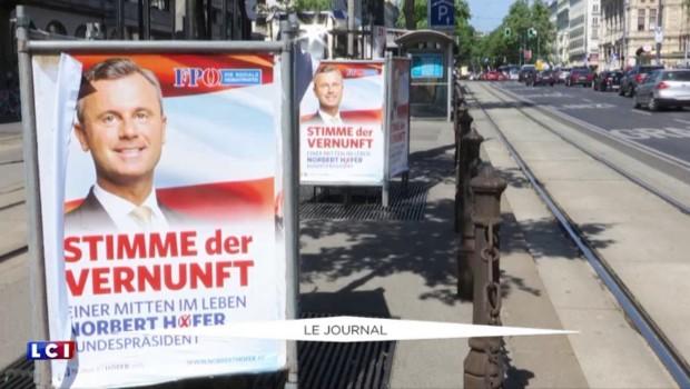 Autriche : l'extrême droite aux portes du pouvoir ?