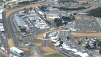 Circuit des 24hr du Mans