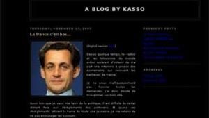 kassovitz blog sarkozy