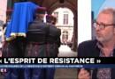"""La """"parité"""" et la """"résistance"""" marquent cette nouvelle panthéonisation"""