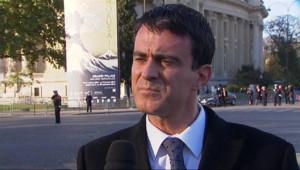 Le 20 heures du 11 novembre 2014 : Affaire Jouyet-Fillon : Valls appelle au rassemblement pour l%u2019Armistice - 341.45899999999995