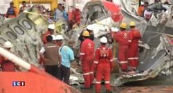 Le crash d'Air Asia causé par une pièce défectueuse et la réaction de l'équipage