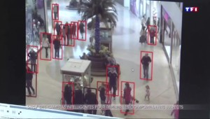 SNCF: bientôt des caméras intelligentes pour détecter les comportements anormaux?