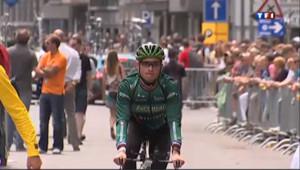 Tour de France : Cancellara remporte le prologue