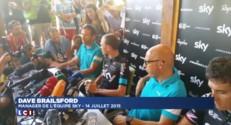 Tour de France : Froome, vainqueur mal-aimé
