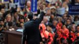 L'appel de Mitt Romney aux déçus de l'ère Obama