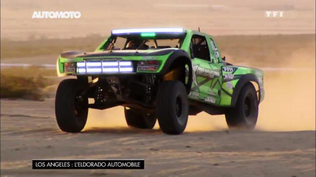 Emission Automoto du 31 août 2014 en replay vidéo