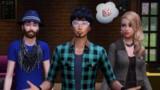 """Les Sims 4 : """"Un laboratoire pour les adolescents"""""""