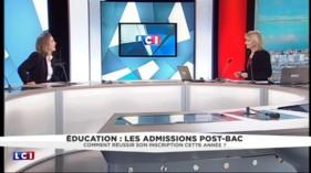 """Admission post-bac : des fiches """"pour connaître les débouchés"""" d'un cursus"""