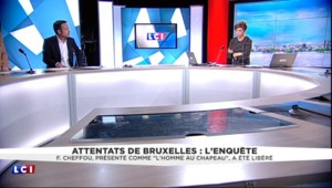 Attentats : qui cherche-t-on, Faycal Cheffou, cellule d'Argenteuil, le point sur l'enquête