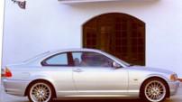 BMW Coupé 318 Ci A - 2001