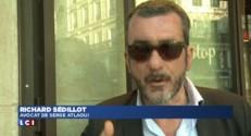 Serge Atlaoui condamné à mort : un sursis accordé au Français