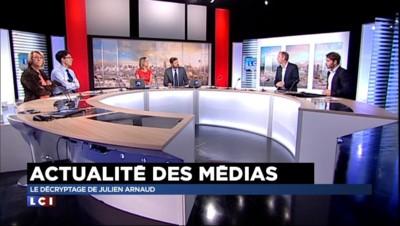 A quoi ressemblera le Grand Journal de Canal + à la saison prochaine ?