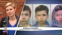 Alerte enlèvement : les enfants ont été retrouvés sains et saufs