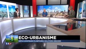 COP21 : les initiatives locales, essentielles pour lutter contre le réchauffement climatique