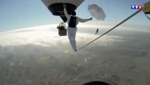 funambule montgolfière tancrède melet