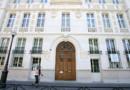 Le lycée Montaigne à Paris (6e arrondissement)