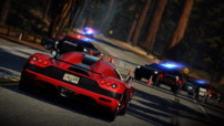 Need For Speed Hot Pursuit screenshot