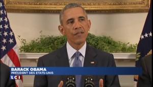 """Obama renonce au retrait des troupes d'Afghanistan pour """"aider les forces"""" du pays"""