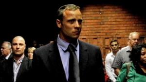 oscar pistorius audience Pretoria 19 février 2013