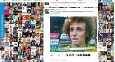 """PSG-Barcelone : Cavani traité de """"chèvre"""", les Parisiens moqués en Espagne"""