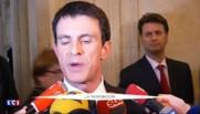 """Révision constitutionnelle : """"Un beau jour pour la République"""" selon Manuel Valls"""