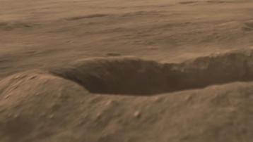 TF1-LCI Nasa Mars