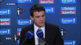 """Otages français d'Aqmi : Valls comprend """"l'inquiétude"""" des familles"""