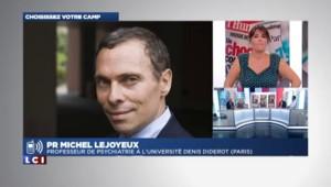 """Affaire Thévenoud : """"La phobie administrative n'existe pas"""""""