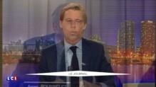 André Rousselet, le fondateur de Canal+ est mort