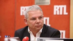 """Blanchi par la CGT, Lepaon dit avoir """"vécu l'enfer"""""""