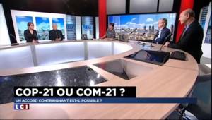 """COP 21 : """"Les Français prêts à changer de comportement"""""""