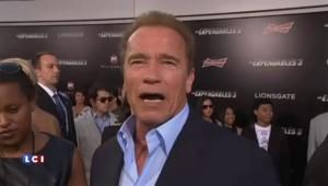 """Mel Gibson sur Robin Williams : """"C'était vraiment lui le meilleur"""""""