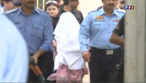 Pakistan : une jeune chrétienne emprisonnée pour blasphème