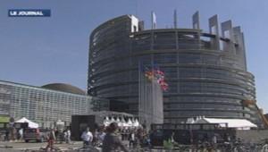 Parlement européen Strasbourg