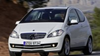 MERCEDES Classe A 180 BlueEFFICIENCY Classic - 2009