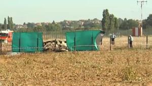 Quatre morts dans le crash d'un avion de tourisme près de Lyon