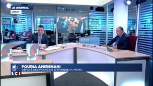 Vol AH5017 disparu : plus de Français à bord que d'autres nationalités