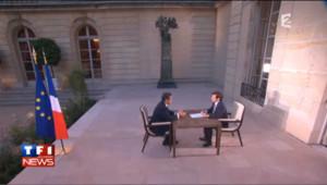2012 : Sarkozy prendra sa décision fin 2011