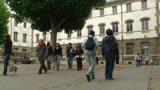 Accusé par un élève, le prof est suspendu